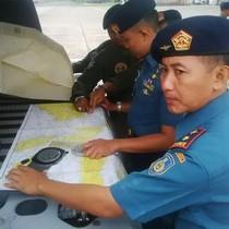 Di Hari ke-7 Evakuasi AirAsia, TNI AL Optimalkan Kekuatan