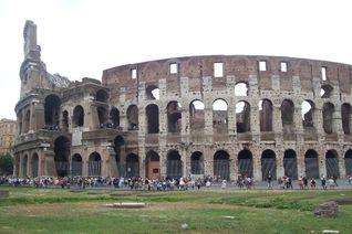 Fantastico! Cara 3 Hari Liburan Seru di Roma, Italia