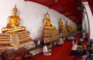Liburan Sendiri ke Bangkok, Ini Itinerary yang Beda!