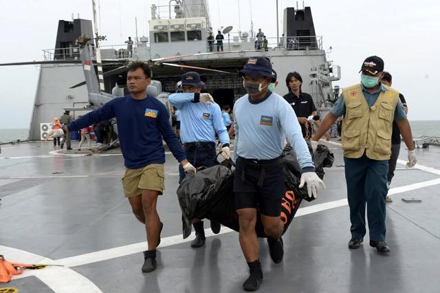 Dayin Mitra Bayar Asuransi Rp 12,2 Miliar untuk Korban AirAsia QZ8501