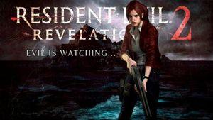 Monster di Resident Evil: Revelations 2 Bikin Bergidik