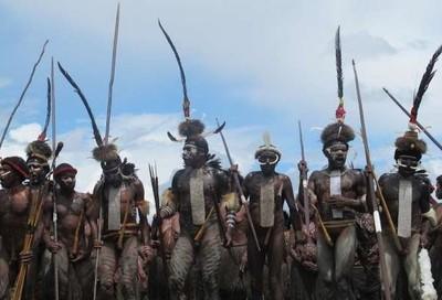 Catat! Aneka Festival Keren di Indonesia Tahun 2015