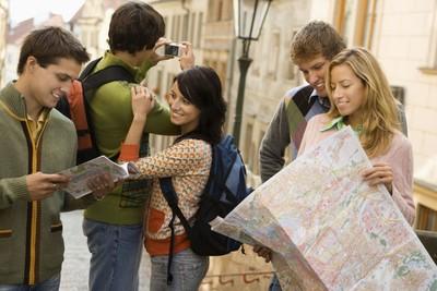 5 Tanda Kamu Adalah Traveler Muda Jempolan