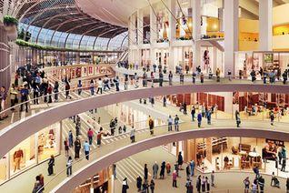 Akhir Pekan Puas Belanja di Singapura, Begini Caranya