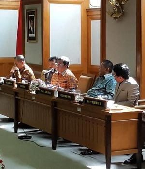 Aher Janji akan Permudah Insan Film Syuting di Jawa Barat