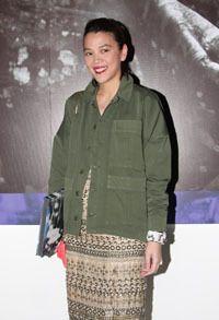 Tania Tjiptobiantoro