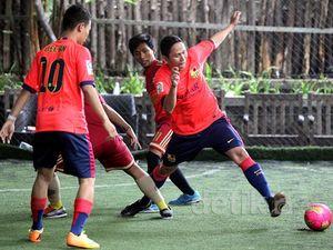 Futsal Open Championship SP Cup 2015