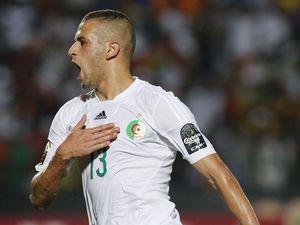 Aljazair dan Senegal Raih Kemenangan