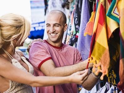 6 Tips Jitu Untuk Belanja di Luar Negeri