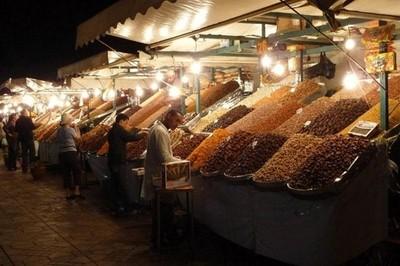 Jangan Ngaku Jago Belanja Sebelum Datang ke 5 Pasar Malam Ini