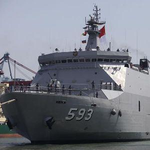 Hebatnya Kapal Perang RI: Lawan Perompak Somalia Hingga Evakuasi Korban AirAsia