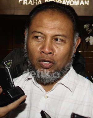 Bambang Widjojanto Ditangkap, Netizen Bergerak ke KPK Siang Ini