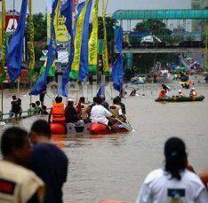 Memanfaatkan Video Analytic untuk Deteksi Banjir