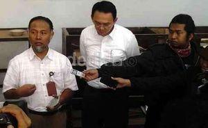 Via Twitter, KPK Kicaukan Kronologi Penangkapan BW