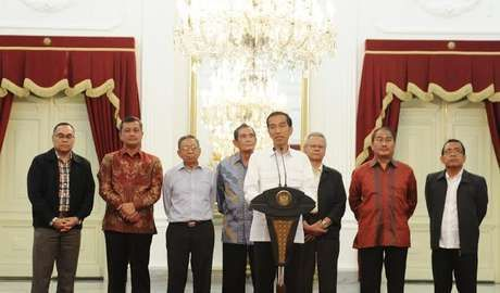 Anggota Tim Independen Kini Jadi 9, Ditambah Imam Prasodjo dan Sutanto