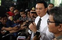 Ahok: Perjanjian Dulu di Jakarta Aneh-aneh