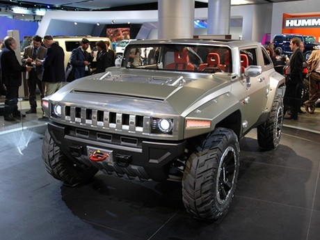 General motors siapkan penantang jeep wrangler General motors jeep