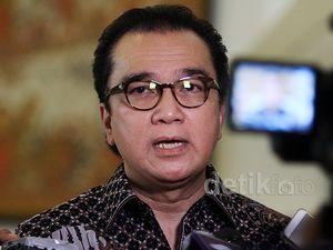 Tantowi Desak Komjen Budi Penuhi Panggilan KPK