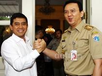 Menteri Yuddy Temui Ahok Bahas Gaji PNS DKI