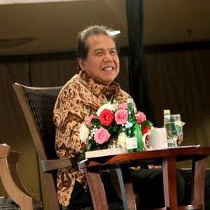 CT Ungkap Sudah Diminta SBY Jabat Menteri Sejak 2004