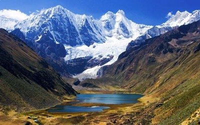 5 Jalur Trekking Paling Oke di Dunia