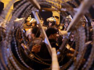 22 Suporter Tewas dalam Kerusuhan di Mesir