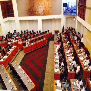 DPR Restui Anggaran Buat 4 Menko di 2015