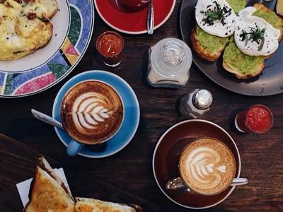 Tur Kafe Keren di Seminyak dalam 1 Hari, Mulai dari Sini!