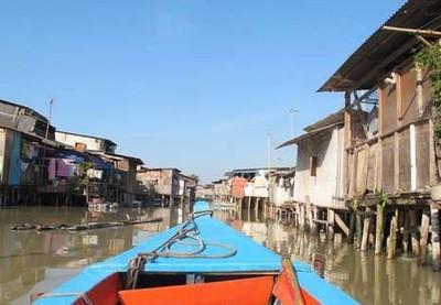 5 Destinasi Anti Mainstream Saat Keliling Jakarta Seharian