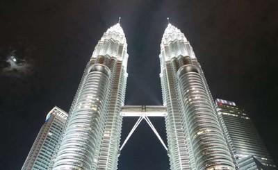 1 Hari Keliling Kuala Lumpur, Bisa!