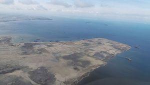 Ini Aturan yang Jadi Dasar KKP Keberatan Soal Izin 17 Pulau Buatan Jakarta