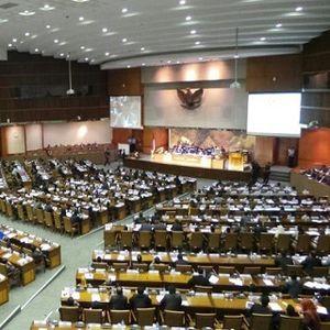Ini Penyebab Rapat Paripurna APBN Pertama Jokowi Molor Berjam-jam