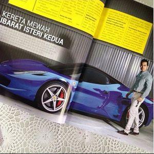 Hidup Mewah 'The Rich Kids of Malaysia'