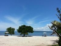 Tanjung Menangis di Sumbawa