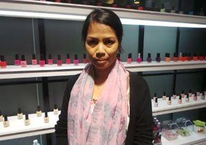 Ade Nurhayati, Wanita di Balik Kuku Indah Nikita Willy Hingga Susan Bachtiar