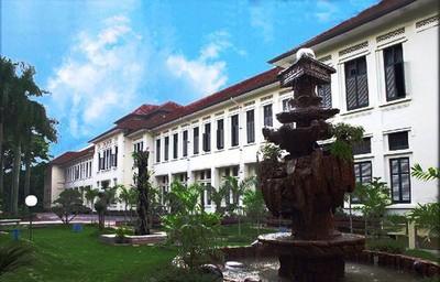 Di Bandung, Ini 4 Tempat yang Dipercaya Angker