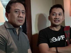 Kekaguman Triawan Munaf Setelah Nobar Film 2014