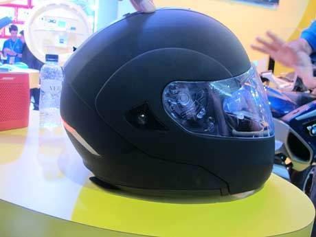 Helm pintar (ash/detikINET)