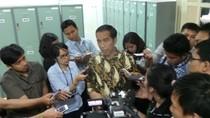 Jokowi, Cap Go Meh dan Rupiah