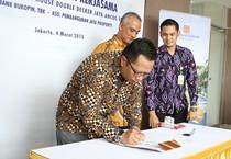 Pembangunan Jaya Property dan Bukopin Kerjasama Pembiayaan KPR