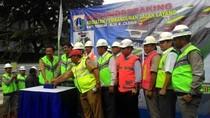 Wagub Djarot Siap Tambah Bus Lokal Layani Rute Jalan Layang Ciledug-Tendean