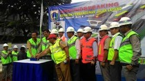 Wagub Djarot: Pembangunan Jalan Layang Ciledug-Tendean Selesai Desember 2016