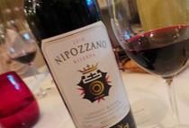 Gaya Unik Erika Ribaldi Perkenalkan Wine Marchesi de Frescobaldi