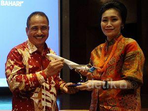 Arief Yahya dan Garuda Dorong Pengembangan Wisata Bahari