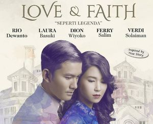 Love and Faith: Drama Panjang Penyelamatan Bank