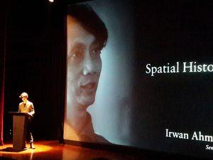 Melihat Sejarah Supersemar dari Kacamata Irwan Ahmett