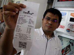Dengan E-Kiosk Beli Tiket Kereta Tak Perlu Antre