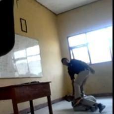 Pelaku Video Penganiayaan Pelajar di Mojokerto Dikeluarkan dari Sekolah