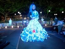 Keren! Fashion Barang Bekas di Banyuwangi Green & Recycle Fashion Week