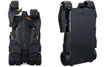 Casing iPhone Unik: Berwujud Mobil Batman Sampai Pisau Lipat